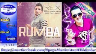 Rex The Master