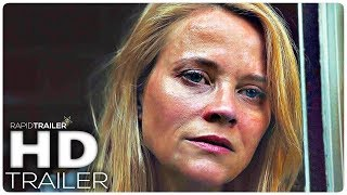 LITTLE FIRES EVERYWHERE Official Trailer (2020) Reese Witherspoon, Kerry Washington Series HD