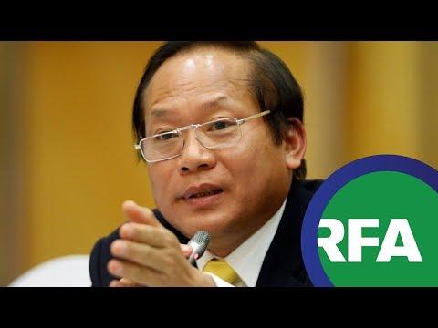 Dấu hỏi việc ông Trương Minh Tuấn trở lại Ban Tuyên giáo!