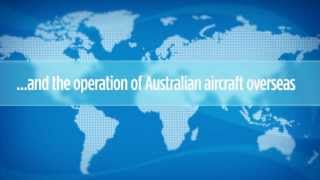 Civil Aviation Safety Authority (CASA) - Trailer