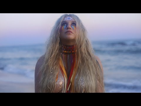 "Kesha's Vocal Range on ""Praying"" 
