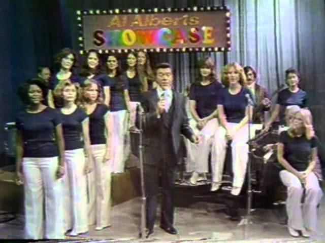 Al Alberts Showcase Showstoppers 1978 Those Were The Days