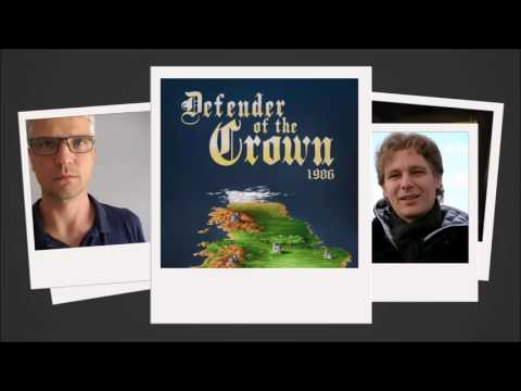Defender of the Crown (Audio Podcast) | Stay Forever #68