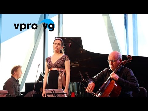 Katrien Baerts & NAP - Shostakovich Opus 127 - The Storm (live @Bimhuis Amsterdam)
