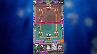 Я не умею играть в clash royal