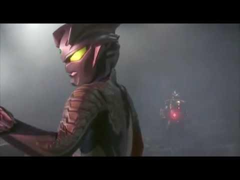 Ultraman Zero Gaiden Killer The Beatstar Stage 1 Kotetsu No Uchu Part 3
