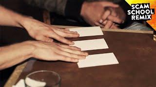 Psychically Intuit Their Secret Card Choice