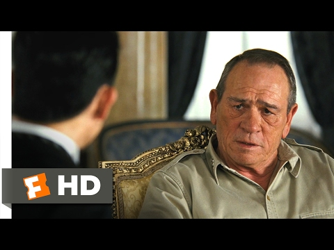 Emperor (2012) - I Need Your Help Scene (11/11) | Movieclips