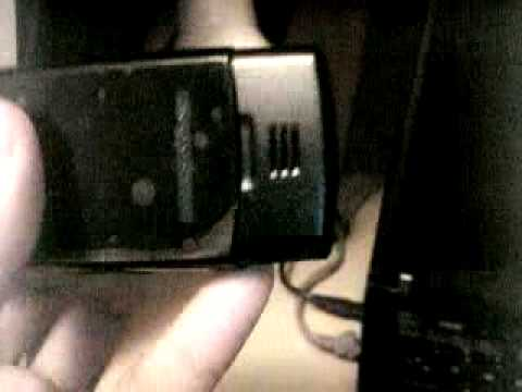 Samsung E900 (E908)