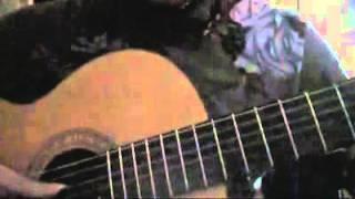 Hãy Yêu Như Chưa Yêu Lần Nào - Guitar