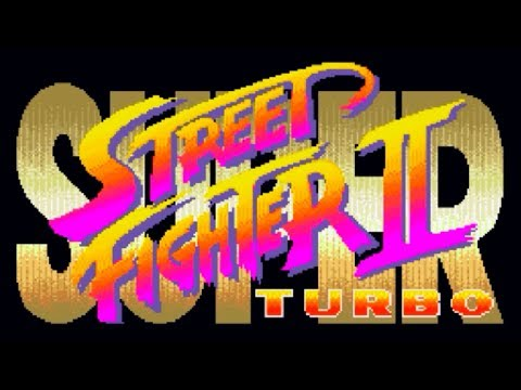 SUPER STREET FIGHTER II Turbo for 3DO