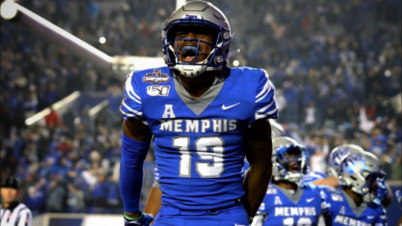 Rookie Prospect: Kenneth Gainwell (RB)