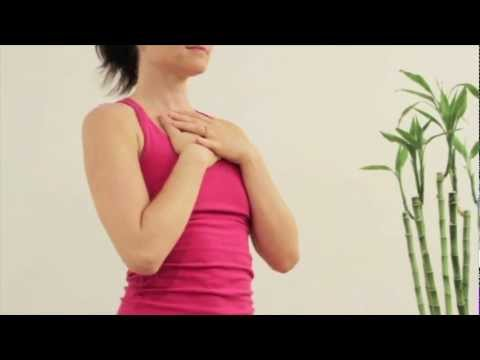 healing yoga for your heart  chapter 6 mountain pose