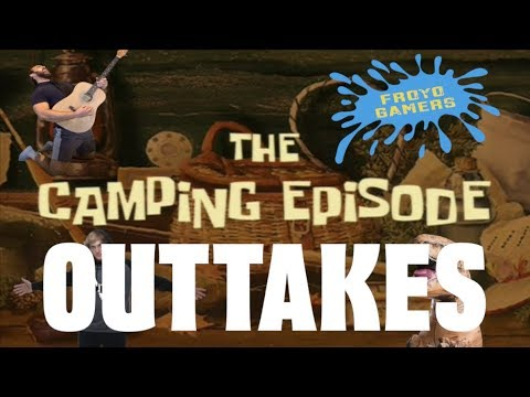 The Camping Episode - Outtakes
