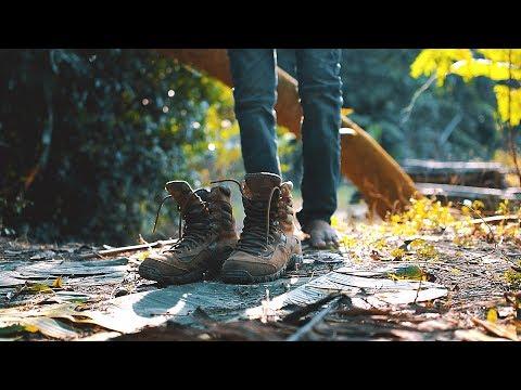 Cinematography ShowReel 2017 || Nikon D5300 || James Suraj Barwa