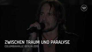 DER W - Zwischen Traum und Paralyse - Live in Berlin
