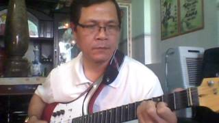 Hà Tiên - cổ nhạc tone trưởng