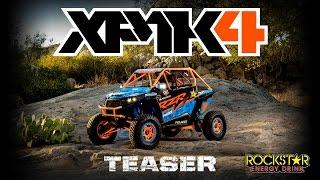 RJ Anderson | XP1K4 Teaser