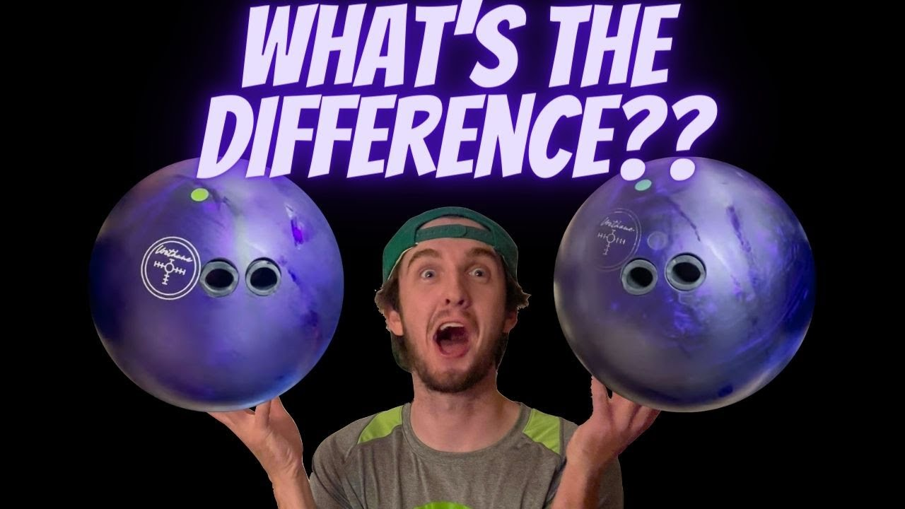 What's the Difference in Purple Hammers??   Original vs Remake In Depth Comparison!!