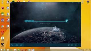 Instalar jogos de Android no PC DROID4X Instalador Offline 2016 Solução de problemas   10Youtube com