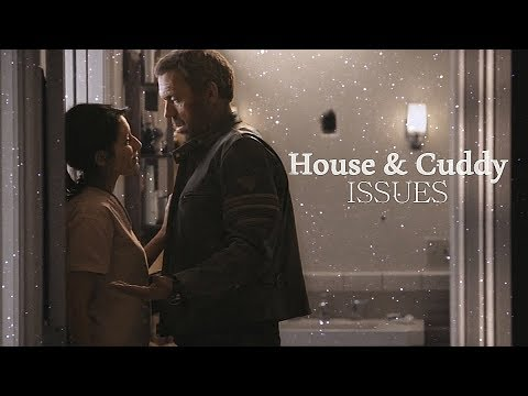 House & Cuddy   Issues