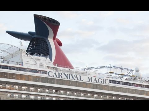 Carnival Magic First Cruise Help Tips from YouTube · Duration:  5 minutes 23 seconds