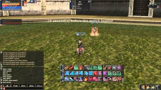 Lineage 2 Interlude Olympiad Games Grand Khavatari Tyrant Lineage2.pro ShooterInside