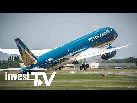 Nếu hiển thị cả thuế phí, giá vé máy bay của các hãng sẽ ra sao?