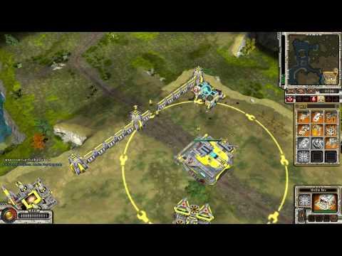 Command Amp Conquer Red Alert 3 Infinite Credits Cheat Hd