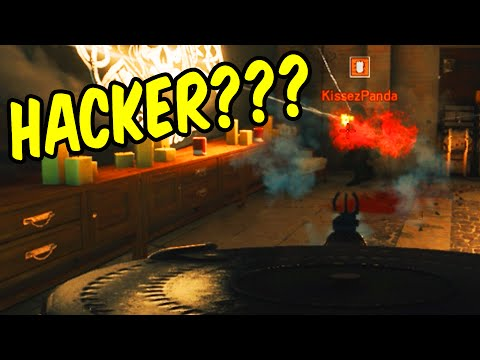 Hack or Glitch? - Rainbow Six Siege Funny Moments & Epic Stuff (Siege Week)
