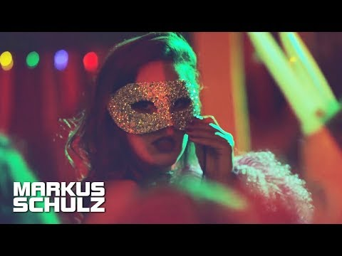 Markus Schulz feat. Adina Butar - New York City (Take Me Away) | Official Music Video