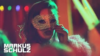 Смотреть клип Markus Schulz Feat. Adina Butar - New York City