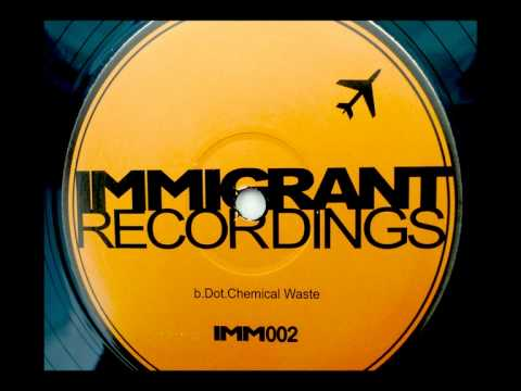 DOT - Chemical Waste