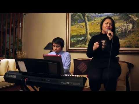 Journey - Corrinne May (Carmel & Gandi Cover)