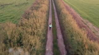 Dji Mavic pro footage over the Isle of Wight | Simon Pilcher