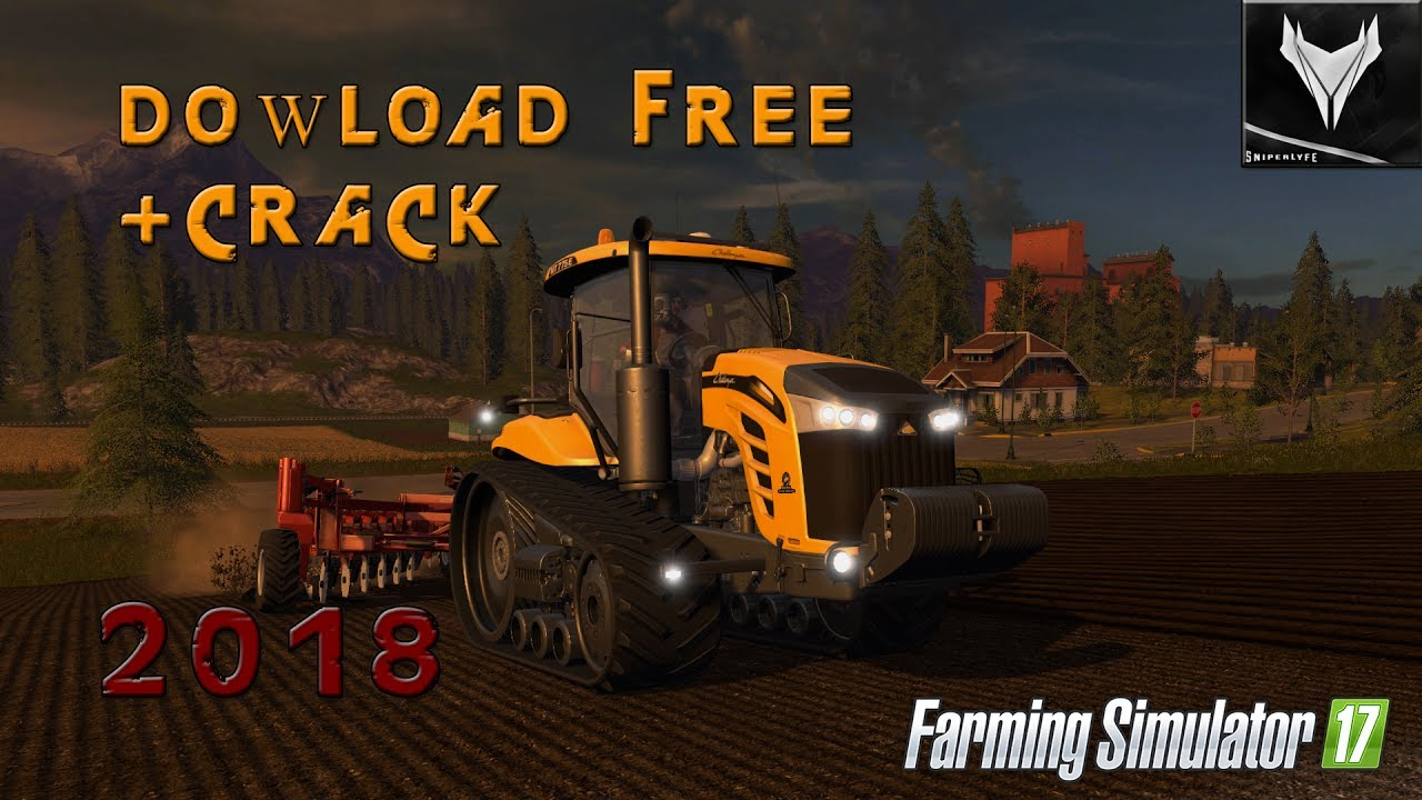 how to download farming simulator 17 for free