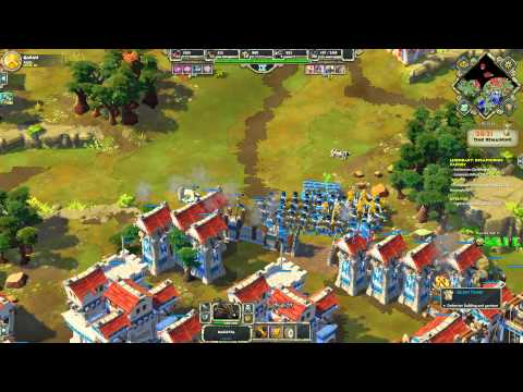 Legendary Recapturing Paphos   solo   not consumables   Greek   AGE OF EMPIRES ONLINE