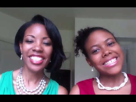 3P Success Sessions w:Robert Kennedy III, Ep  005 - Guest: Gabrielle & Marcella Williams