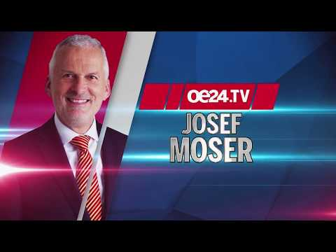Fellner! Live: Interview mit Josef Moser