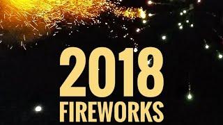 My Firework 2018