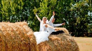 Шикарная невеста ( свадьба  прогулка Лунинец )