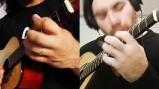 """""""Al Portugalio"""" muzik-video el albumo """"Kien vi Iros?"""" de Rafael Milhomem"""