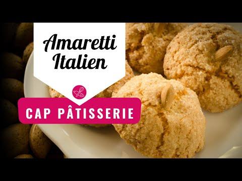 comment-faire-les-célèbres-amaretti-(macarons-d'italie)-?-|-#patiscoach