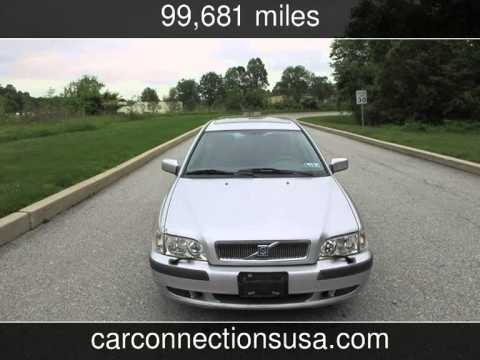 Volvo West Chester Used Cars