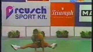 Video European Aerobics Championship 1994 Andrea Simko Hungary download MP3, 3GP, MP4, WEBM, AVI, FLV Mei 2018