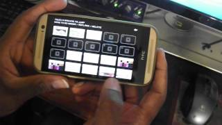 "Caustic Tutorial ""Android Beat"""