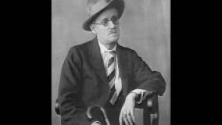 fvg24.it | Bloomsday, audio recording of James Joyce reading his poem