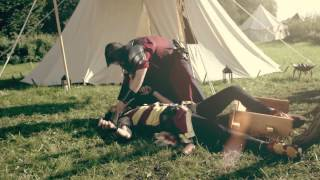 Смотреть клип Feuerschwanz - Wir Lieben Dudelsack