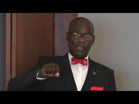 Leo Muhammad | What is the Nation of Islam
