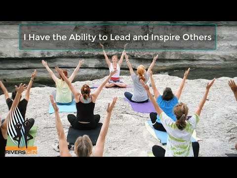 Daily Meditation: I Have the Ability to Lead and Inspire Others